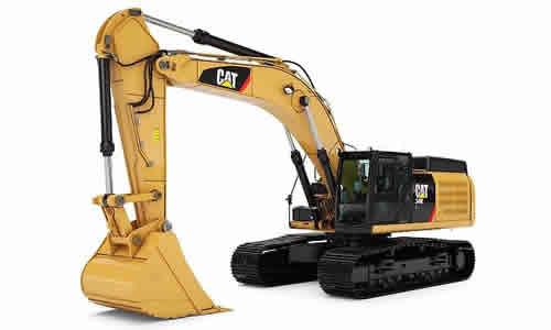 Excavators image