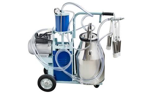 Milking image