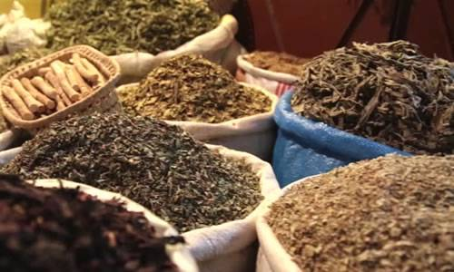 Spices image