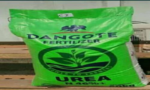 Dangote Fertilizer