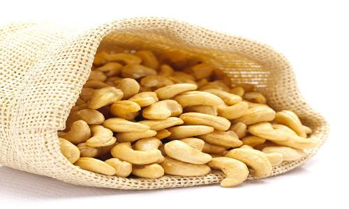Cashew Nuts image