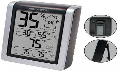 Hygrometers image