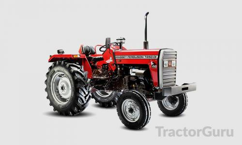 Tractor and Power image